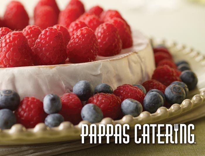 Pappas Catering - Austin