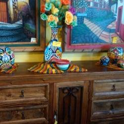 Photo Of Mi Casa Mexican Extravaganza   Tucson, AZ, United States. Custom  Furniture