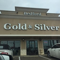 Photo Of Bedford Gold Silver Exchange Tx United States