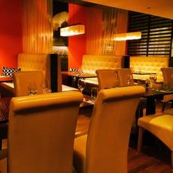 Photo Of Solo Kitchen + Bar   Belfast, United Kingdom. Main Restaurant View