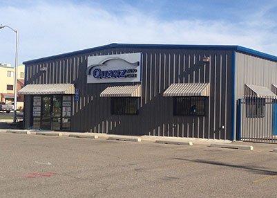 Quanz Auto Care: 501 Paisano NE, Albuquerque, NM