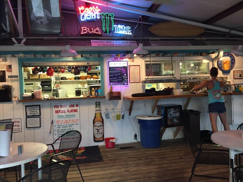 Capt'n Bill's Backyard Grill & Sports Bar - 24 Photos & 24 ...