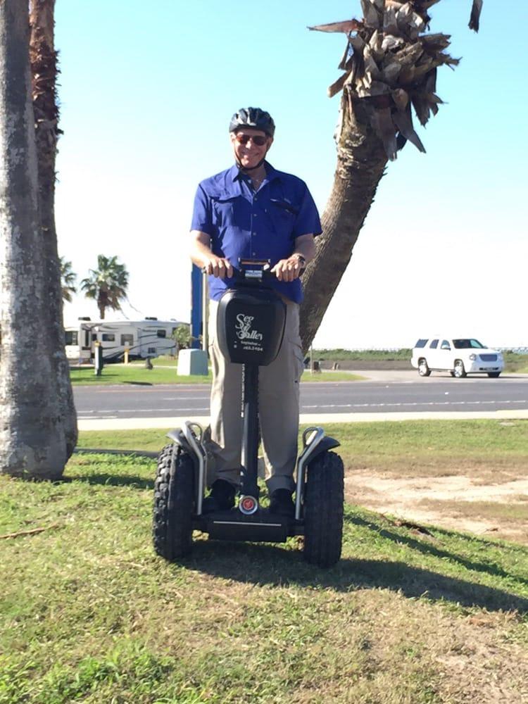 Segvalley Tours: 2600 Padre Blvd, South Padre Island, TX