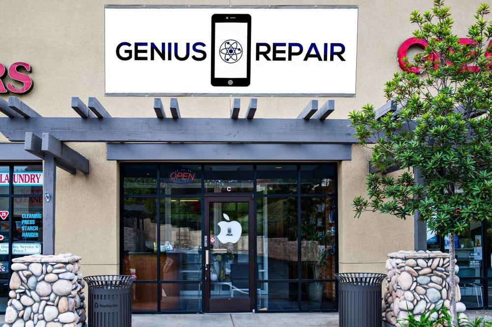 Genius Repair San Diego