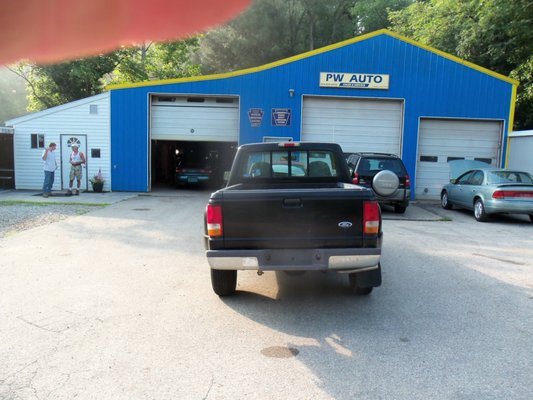 Car Dealerships In Waynesburg Pa