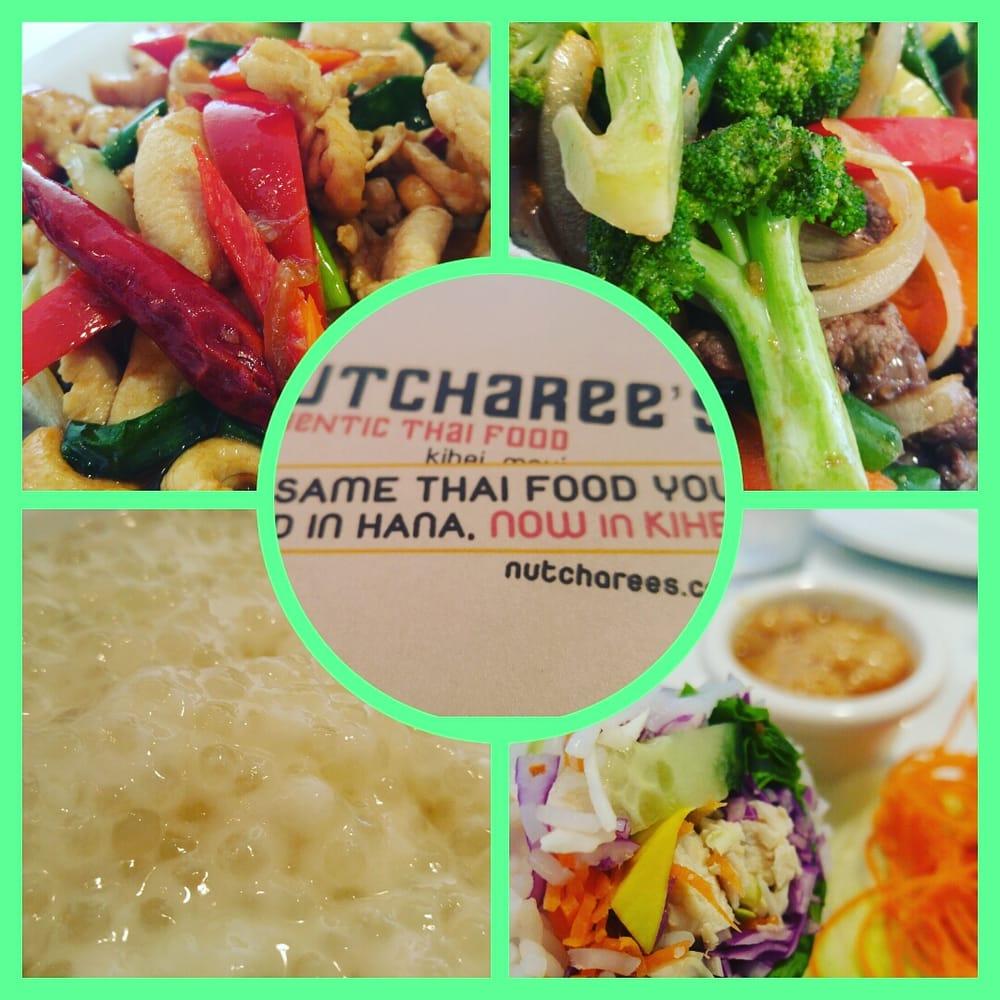 Thai Food Kihei