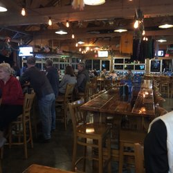 Photo Of Marshview Seafood Kitchen Bar Murrells Inlet Sc United States