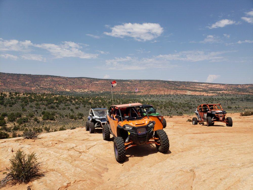 Utah Offroad Tours: 146 S State St, Laverkin, UT