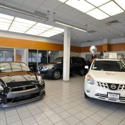 cf134b60ded4 Martin Nissan - 27 Photos   130 Reviews - Car Dealers - 5240 Golf Rd ...