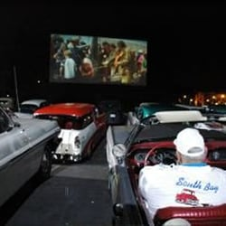 South Bay Drive In Theater Showtimes