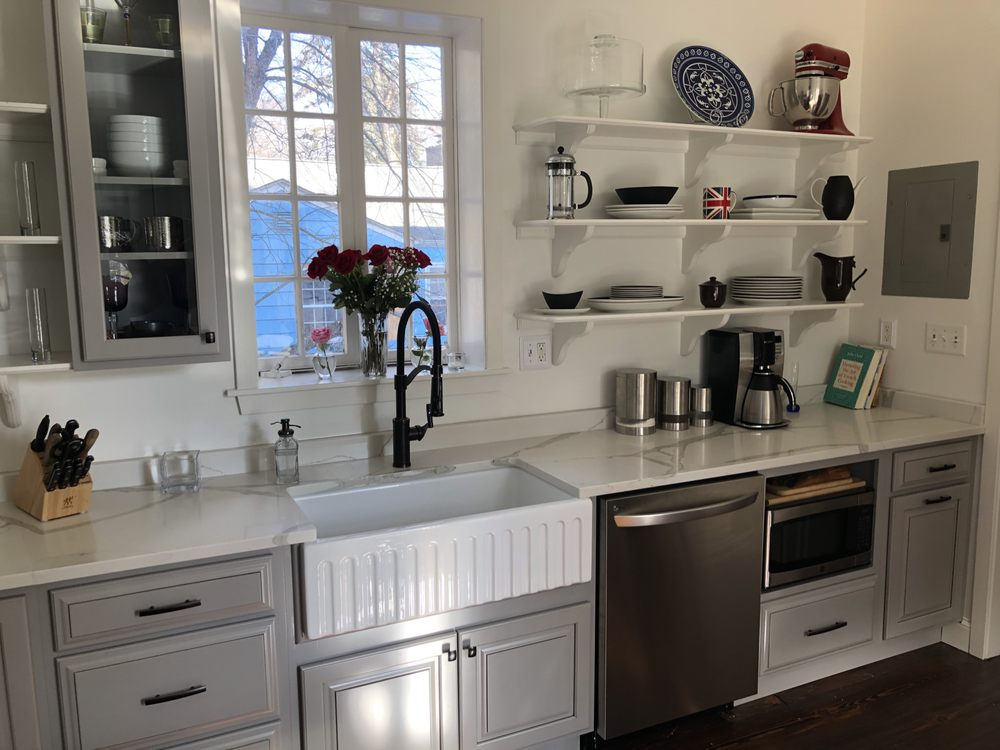 Interiors of Southern New England