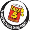 Take 5 Oil Change: 1895 Martin Luther King Blvd., Houma, LA