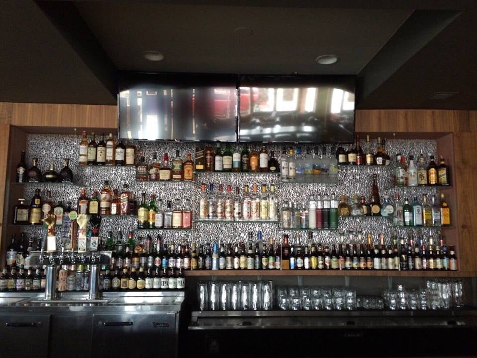 120 beers and counting only at mojo yelp for Mojo restaurant