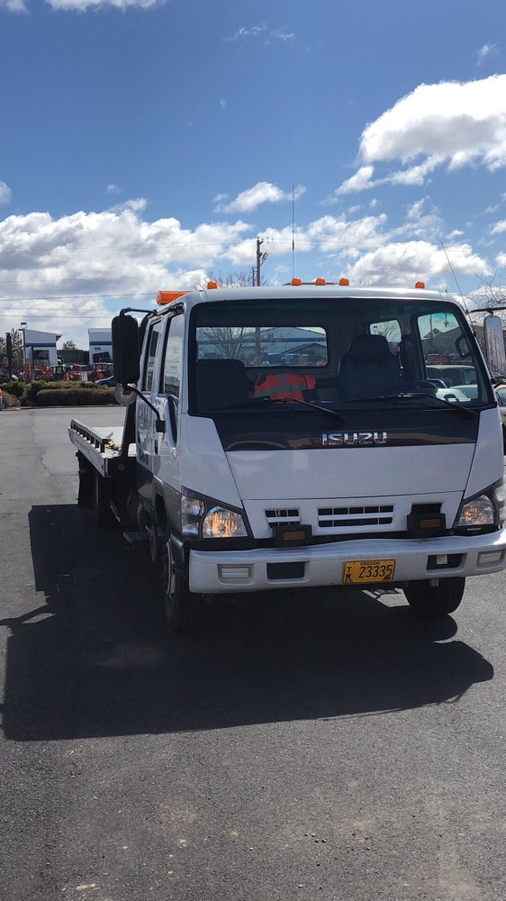 Central Advantage Towing and Roadside Assistance: La Pine, OR