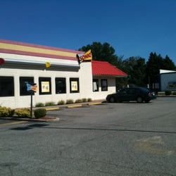 Fast Food Places Louisville Ky