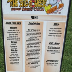 The Big Cheese 19 Photos 14 Reviews Food Trucks 1051 W