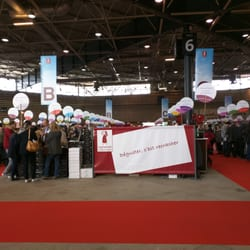 Salon des vignerons ind pendants festival 20 place - Salon des vignerons independants lyon ...