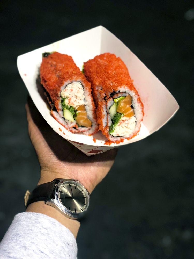 Oono Sushi