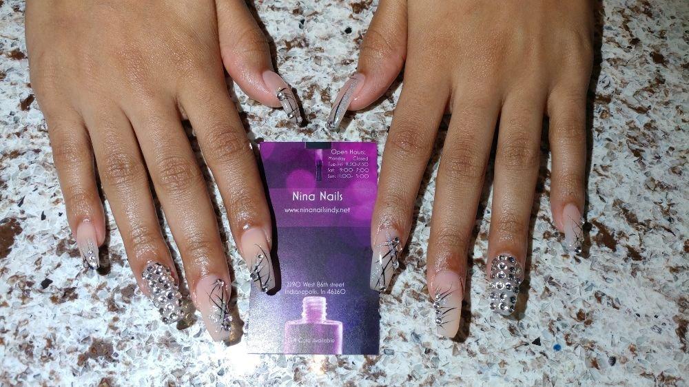 Nina Nails - 195 Photos & 40 Reviews - Nail Salons - 2290 W 86th St ...