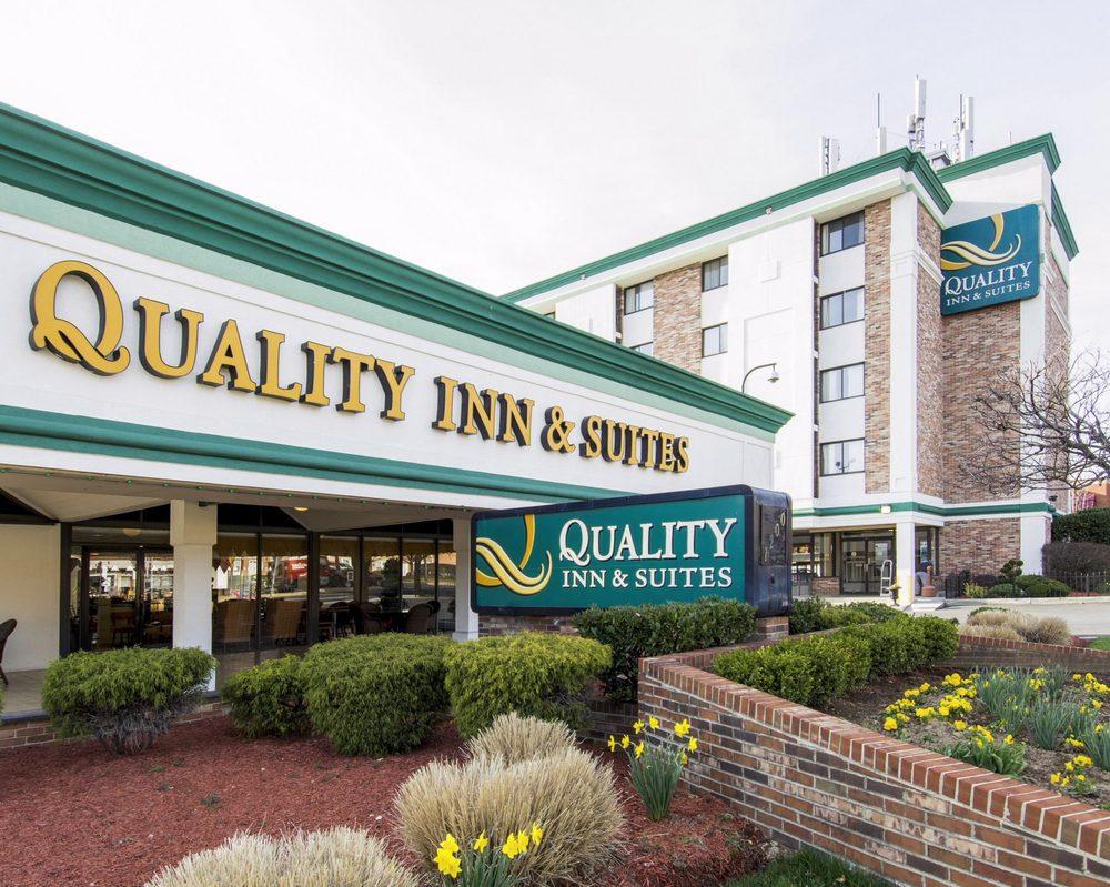 Quality Inn  U0026 Suites - 26 Photos  U0026 25 Reviews