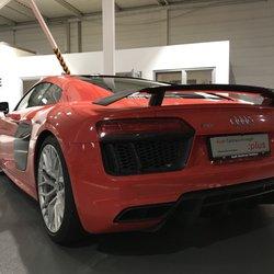 autohaus audi zentrum hofheim - auto repair - niederhofheimer str