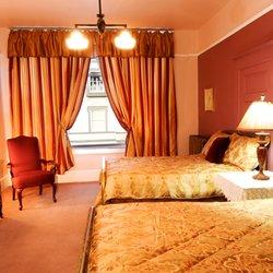 Photo Of Columbia Hotel Ashland Or United States