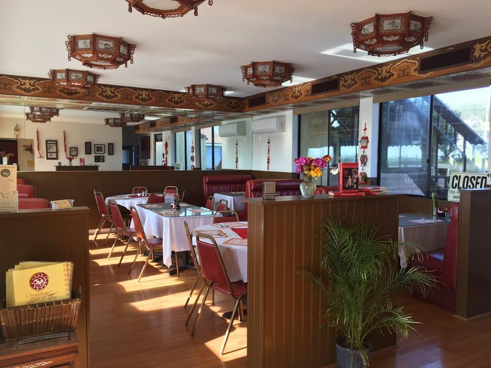 Chinese Food Morro Bay Embarcadero