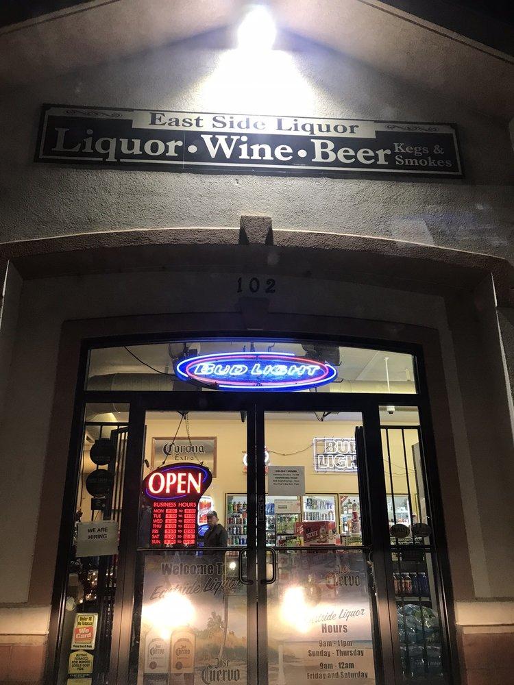 East Bourbon Street Spirits: 102 E 22nd St, Greeley, CO