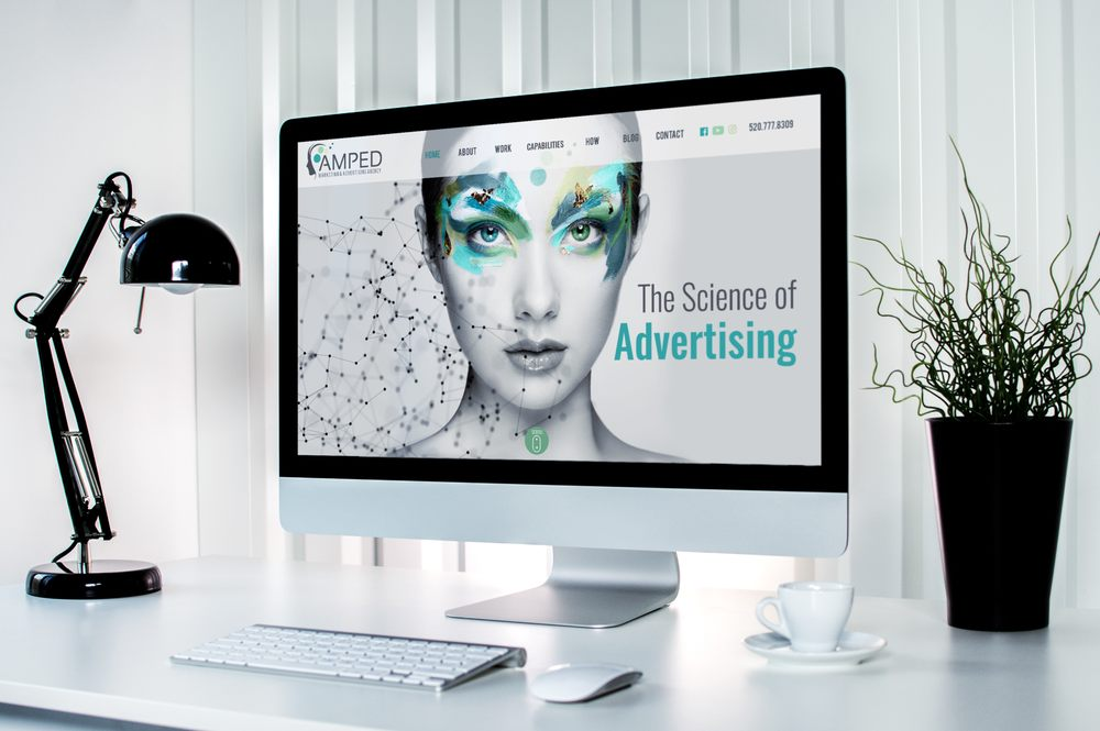 Amped Marketing & Advertising