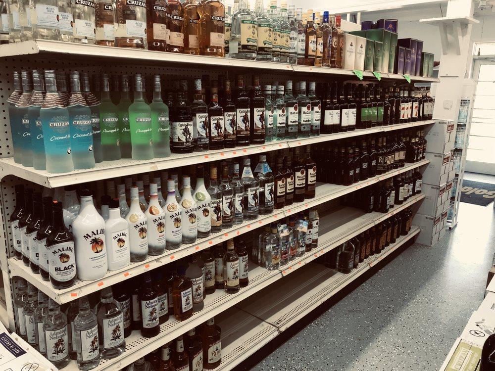 Golden Liquors: 500 S Greenwood St, Lagrange, GA