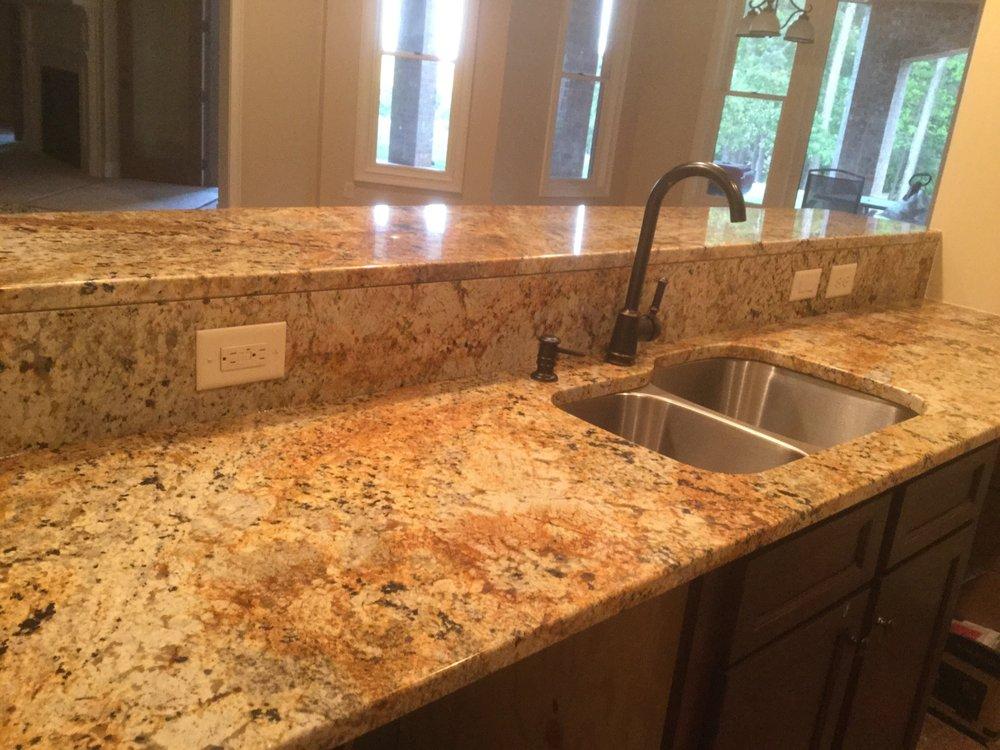 Granite Slabs Near Me : ... (granite countertops) and bathroom renovation, Job done cumming, Ga