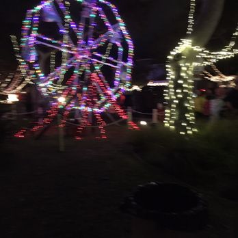 photo of sleepy hollow christmas lights torrance ca united states some people - Christmas Lights In Torrance