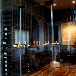 Photo of Custom Wine Cellars San Diego - San Diego CA United States. & Custom Wine Cellars San Diego - Get Quote - 10 Photos - Cabinetry ...
