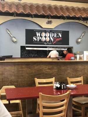 The Wooden Spoon Diner 865 Lithia Pinecrest Rd Brandon Fl 2019