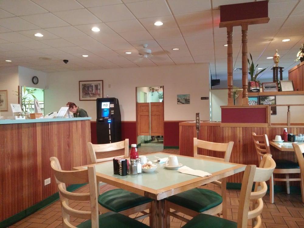 Brunch Cafe Mchenry Il Menu