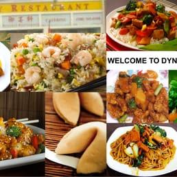 Dynasty Restaurant In Southbridge Ma