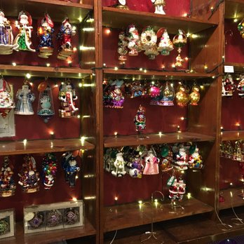 The Christmas Attic - 44 Photos & 26 Reviews - Holiday Decorations ...