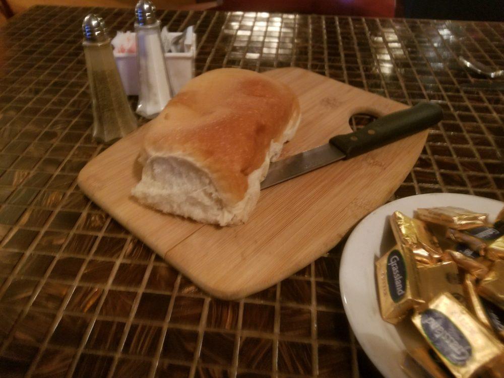 Tobey Jack's Mineola Steak House: 408 Main St, Mineola, IA