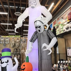 photo of hassett ace hardware redwood city ca united states halloween
