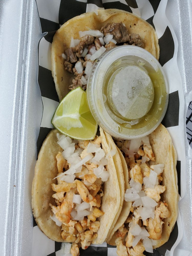 Gordos Authentic Mexican Food: 1215 S Main St, Kingfisher, OK