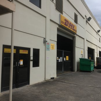 DHL Express - 32 Reviews - Couriers & Delivery Services