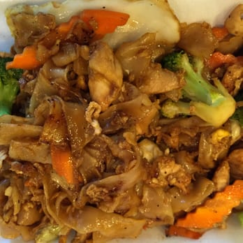 Thai Food Delivery Smyrna Ga