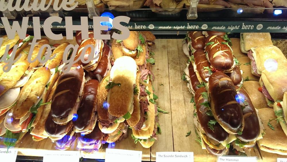 Whole Foods Market Bellevue Wa