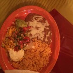 Mexican Restaurants Parkcenter Blvd Boise