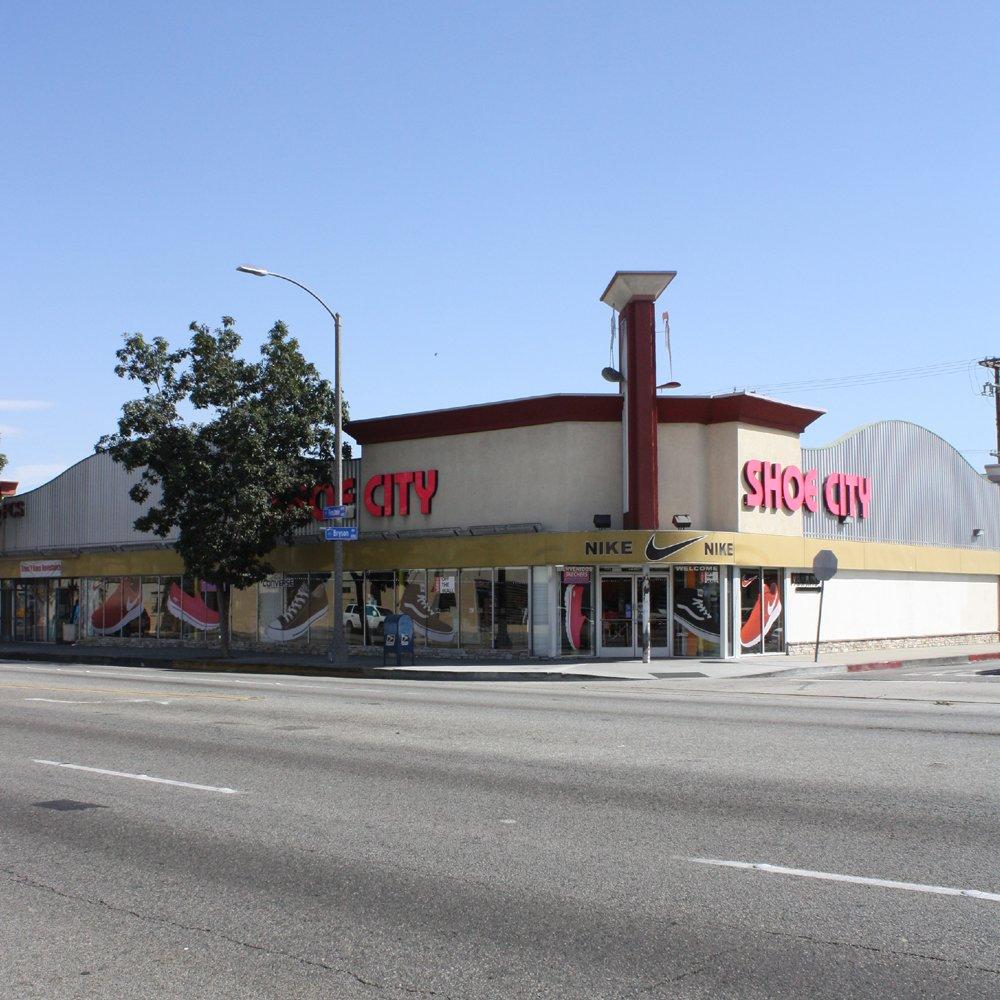 Restaurants Near South Gate Ca