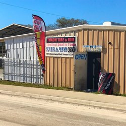 Used Tires Tampa >> Thach Used Tires Tyres 4916 Causeway Blvd Tampa Fl