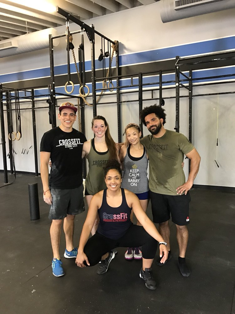 CrossFit Studio City