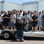 Meet The Photo Of Always Professional In Moving Gilbert Az United States