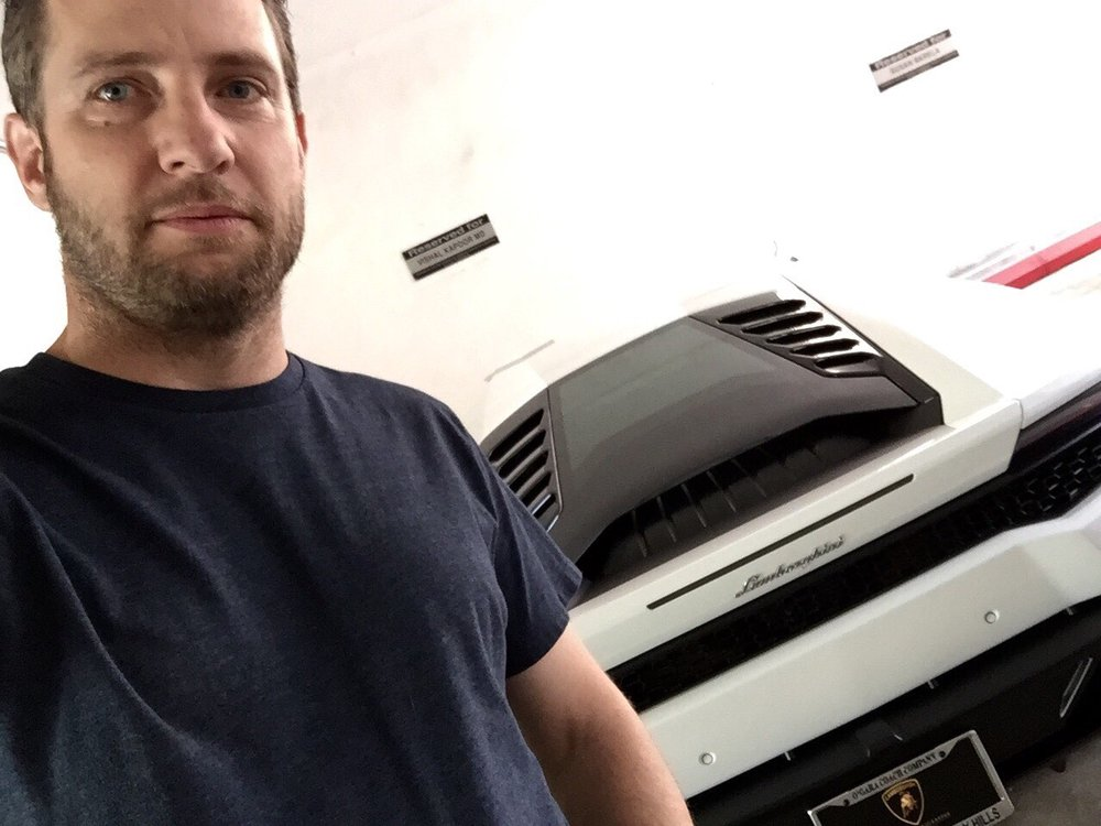 Tarzana Car Wash