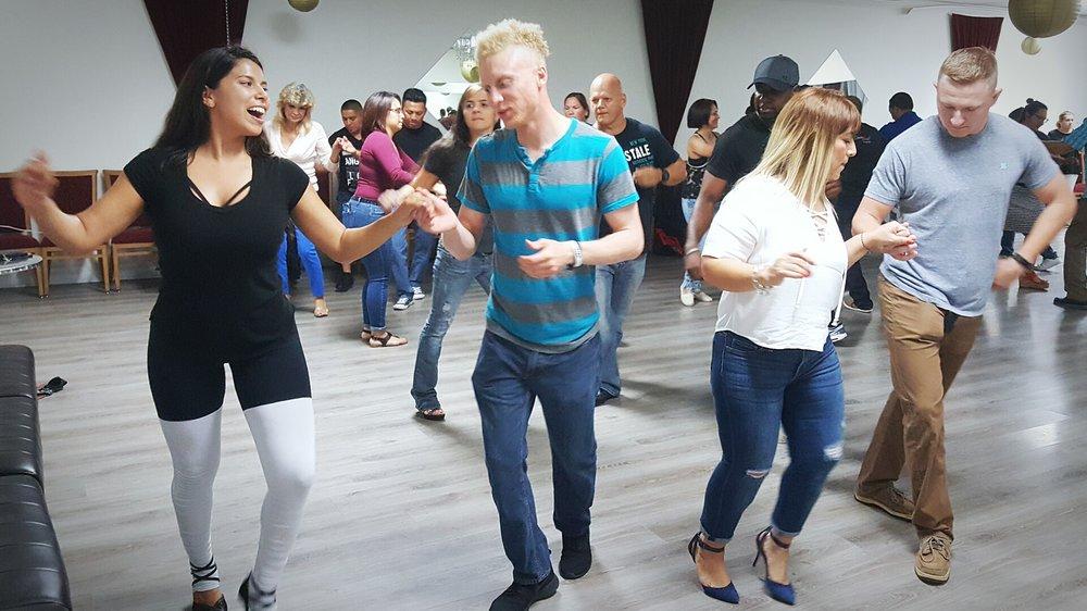 DanceCrush: 1317 Florida Mango Rd, West Palm Beach, FL